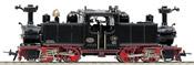 German Steam Locomotive Kit II K of the K.Sä.Sts.B.