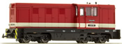 German Diesel Locomotive BVO L45H-358