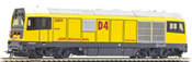 Swiss Diesel Locomotive Gmf 234 04
