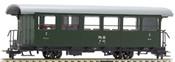2nd Class Passenger Coach B2 1414