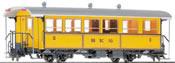 2/3 Class Passenger Coach BC 110