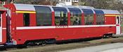 RhB Api 1302 Panoramawagen