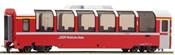 1st Class Panorama Passenger Coach Ap 1293 Bernina-Express