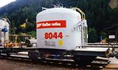 Cement Silo Wagen UCE 8044