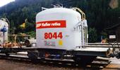 Cement Silo Wagen UCE 8069