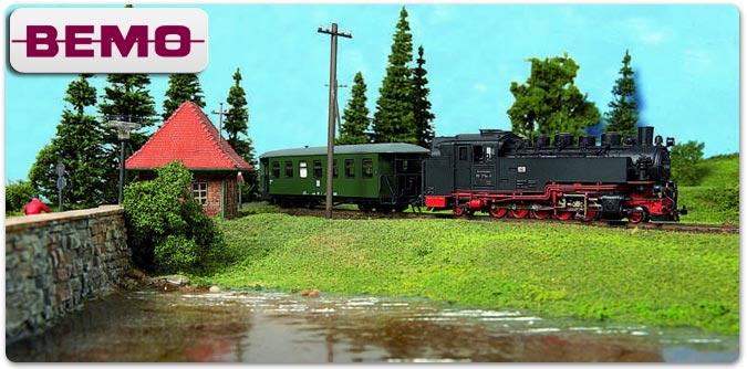 Famous Swiss Alpine Railways Narrow Gauge Models