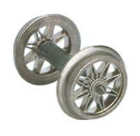 Brawa 2183 - H0 Replacement Wheelset Spoke