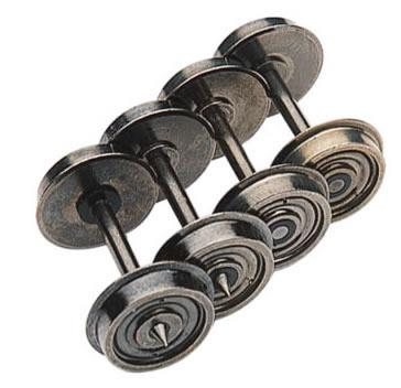 Brawa 2192 - AC Wheelset