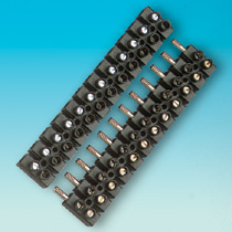 Brawa 3093 - Screw Contact Terminal Strip,
