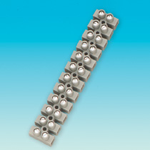 Brawa 3094 - Screw Contact Terminal Strip,