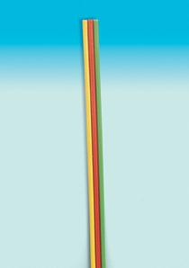 Brawa 3175 - Fl. Cable 0,14 mm², 50 m, ye/
