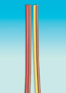 Brawa 3216 - Dbl-Wire 0,25 mm², 5 m drum,