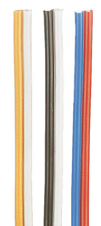 Brawa 32370 - Dbl-Wire 2,5 mm², 20 m drum,