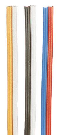 Brawa 32372 - Dbl-Wire 2,5 mm², 20 m drum,