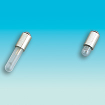 Brawa 3250 - Bulb long, 16V/30mA, matt