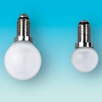 Brawa 3256 - Bulb 8 mm, matt