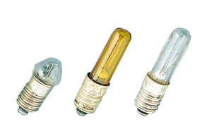 Brawa 3277 - Bulb E 5,5, 19V/65mA, trans.