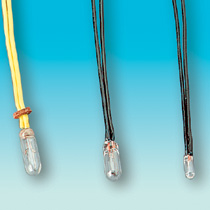 Brawa 3287 - Pea Bulb with 2 Cable, 16V/30