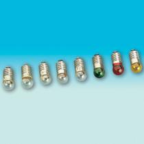 Brawa 3310 - Bulb E 5,5, 6 mm, 19V/60mA, r