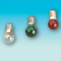 Brawa 3325 - Bulb E 5,5, 8 mm, 19V/90mA, r