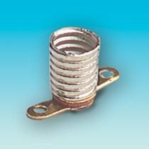 Brawa 3422 - Bulb Holder E 5,5 [10 pieces]