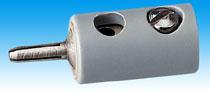 Brawa 3707 - Pin Connector, grey [100 piec