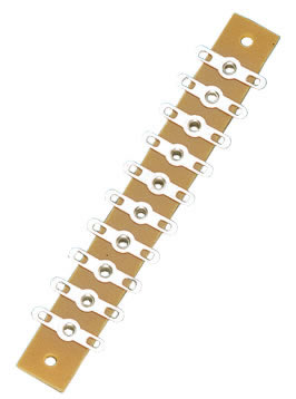 Brawa 3914 - Solder Tag Strip, 30