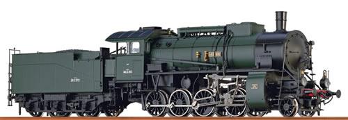 Brawa 40113 - H0 Steam Loco G 4/5 H SNCF, I