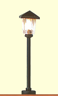 Brawa 4020 - N LED-Park Lamp Pin-Socket