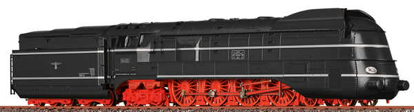 Brawa 40224 - German Steam Locomotive BR 06 of the DRG