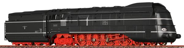 Brawa 40226 - German Steam Locomotive BR 06 of the DRG (DCC Sound Decoder)