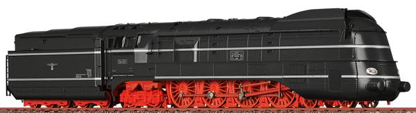 Brawa 40227 - German Steam Locomotive BR 06 of the DRG (Sound Decoder)