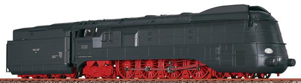 Brawa 40230 - German Steam Locomotive BR 06 of the DRG (DCC Sound Decoder)