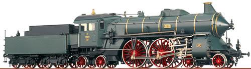 Brawa 40261 - H0 Steam Loco S 2/6 KBayStsB,