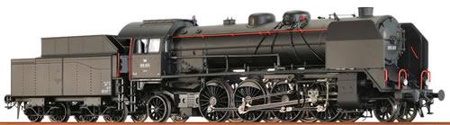 Brawa 40437 - HO Steam Loco BR 19.1 ÖBB, II