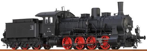 Brawa 40716 - H0 Steam Loco G7.1 BBÖ, III,