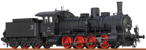 Brawa 40719 - H0 Steam Loco G7.1 BBÖ, III,