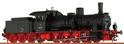Brawa 40720 - H0 Steam Loco G7.1 ÖBB, III,