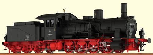 Brawa 40723 - H0 Steam Loco G7.1 ÖBB, III,