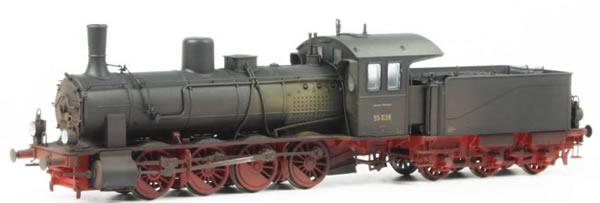 Brawa 40746 - German Steam Locomotive BR G7.1 (Factory Weather) SOUND