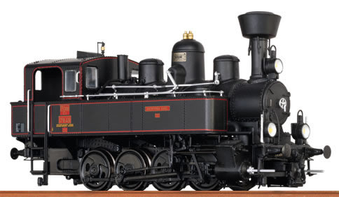 Brawa 40784 - Austrian Steam Locomotive Reihe 178 of the KkstB