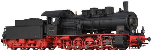 Brawa 40804 - German Steam Locomotive BR 57.10 of the DRG
