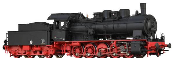 Brawa 40817 - German Steam Locomotive BR 57.10 of the DR