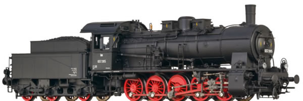 Brawa 40820 - Austrian Steam Locomotive BR 657 of the OBB