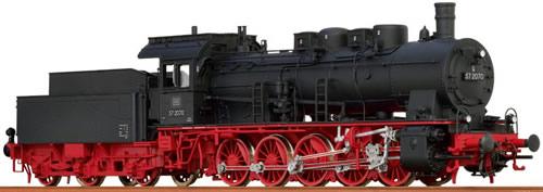 Brawa 40828 - Czechoslovakian Steam Locomotive BR 534 of the CSD