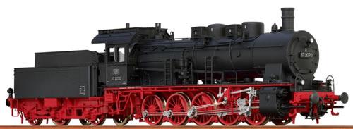 Brawa 40830 - Czechoslovakian Steam Locomotive BR 534 of the CSD (Sound+Steam)