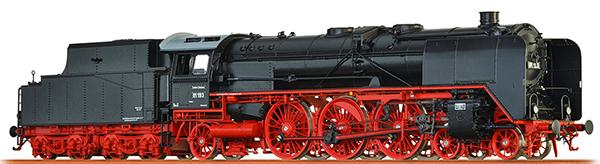 Brawa 40900 - German Steam Locomotive BR 01 of the DRG (DC Analog Basic Plus)
