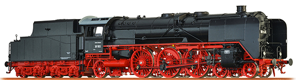 Brawa 40900 - German Steam Locomotive BR 01 of the DRG (DC Analog Basic Plus)