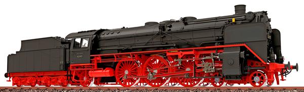 Brawa 40920 - German Steam Locomotive BR 02 of the DRG