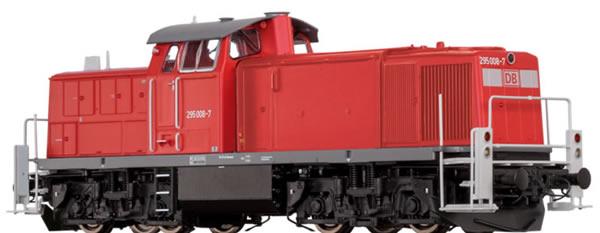 Brawa 41572 - German Diesel Locomotive BR 294 of the DB-AG EXTRA (Sound)